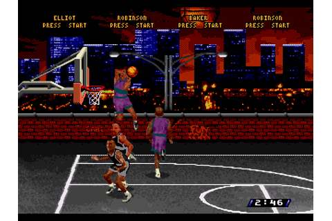 Download How To Nba Hangtime - blogsbox