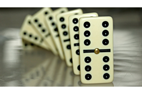 Game Dominoes game overview how to play and rules of the ...