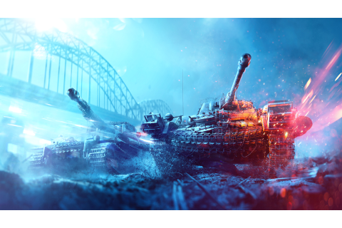 Battlefield 5, HD Games, 4k Wallpapers, Images ...
