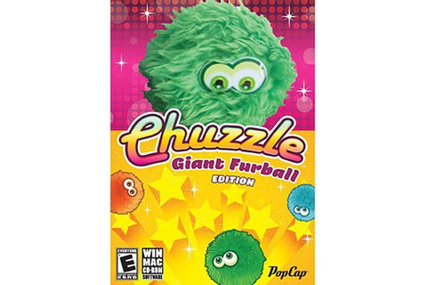 Chuzzle: The Giant Furball Edition PC Game - Newegg.com