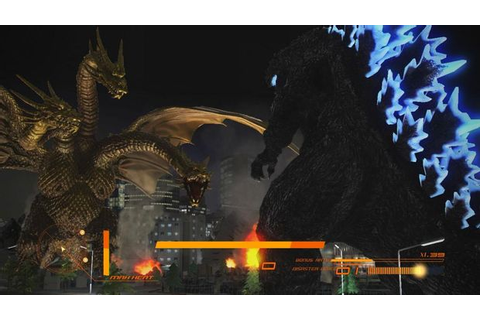 This could be the Godzilla game fans have always wanted