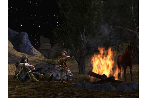 The Lord of the Rings Online: Siege of Mirkwood review ...