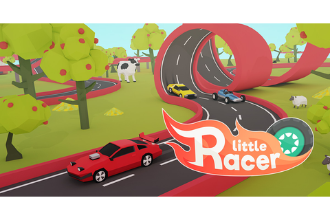 Little Racer - Co-op racing game for Nintendo Switch | The ...