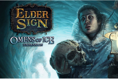 Elder Sign : Omens of Ice – e-Collectica Games