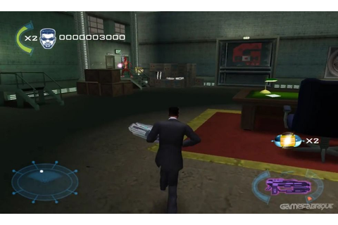 Men In Black II: Alien Escape Download Game | GameFabrique