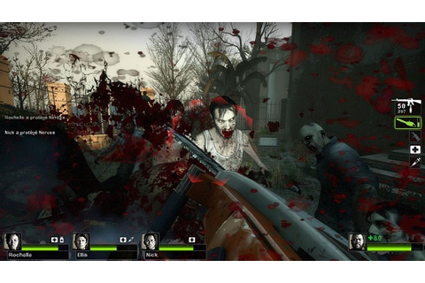 Download Left 4 Dead 2 Free Full Version PC Game ...