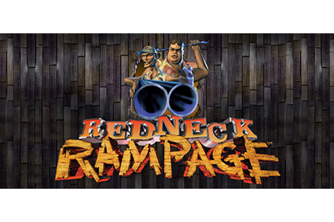 Redneck Rampage on Steam