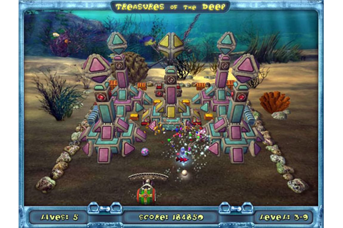 Treasures of the Deep - Download