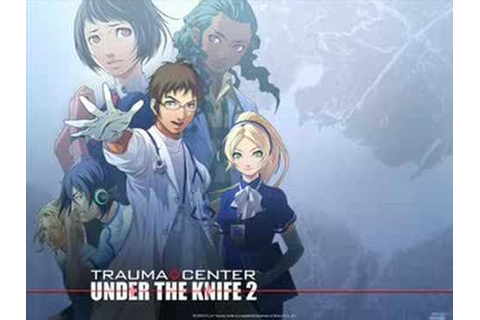 Trauma Center Under the Knife 2: Encroaching Shadows - YouTube