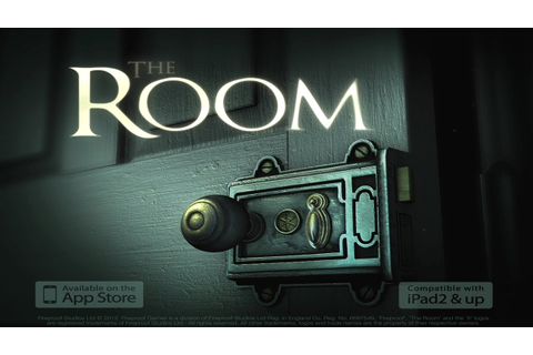 The Room - iPad 2/New iPad - HD Gameplay Trailer - YouTube