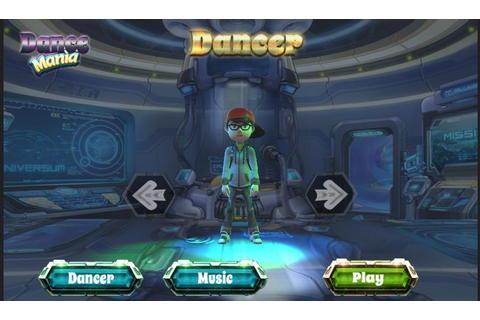 Dance Mania - Android Apps on Google Play