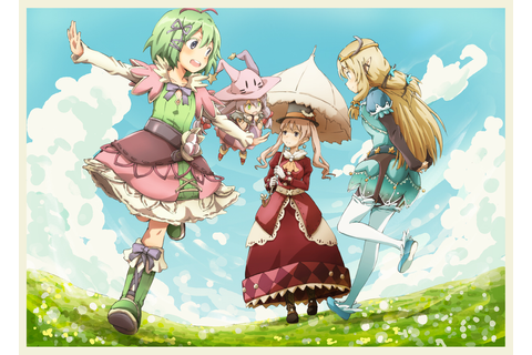 Rune Factory 4's European Release Cancelled | My Nintendo News