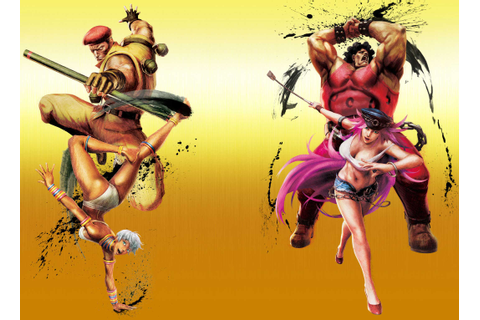 Ultra Street Fighter IV Trailer [video]