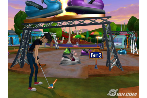 3D Ultra Minigolf Adventures Review « Jigsaw's Blog