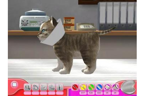 Full Paws and Claws - Pet Vet 2: Healing Hands version for ...