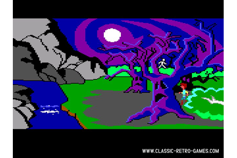 Download Black Cauldron & Play Free | Classic Retro Games