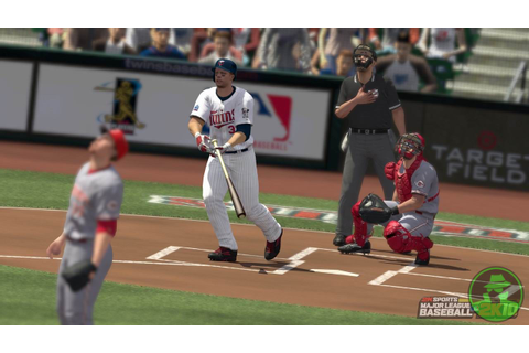 MLB 2K10 Screenshots, Pictures, Wallpapers - Xbox 360 - IGN
