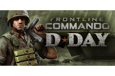 Download FRONTLINE COMMANDO: D-DAY for Android | Updato