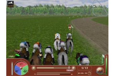 Game Classification : Final Stretch: Horse Racing Sim (2003)