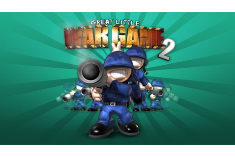 Great Little War Game 2 - iOS / Android - HD Gameplay ...