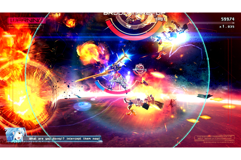 Astebreed PC Game Free Download - Ocean Of Games