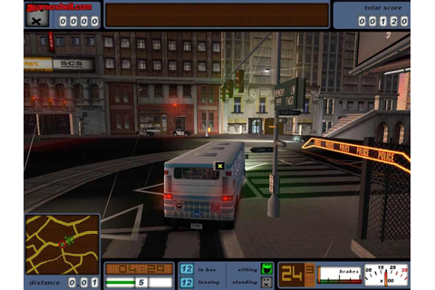 Bus Driver Download Free Full Game | Speed-New