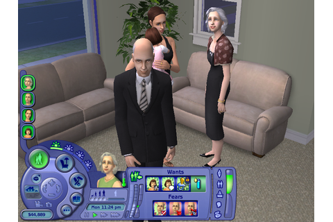 The Sims 2: FreeTime Screenshots for Windows - MobyGames