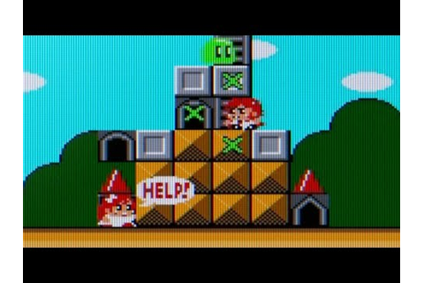 Magical Puzzle Popils (Game Gear) Playthrough ...
