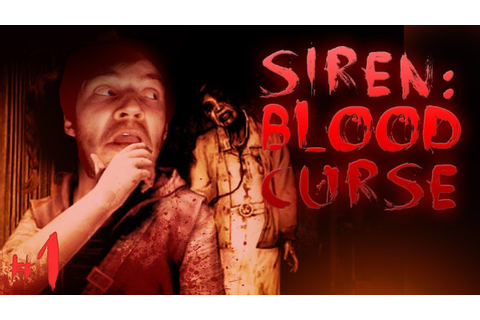 Siren: Blood Curse - Part 1 - Lets Play Siren Gameplay ...