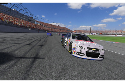 iRacing - screenshots gallery - screenshot 7/10 ...