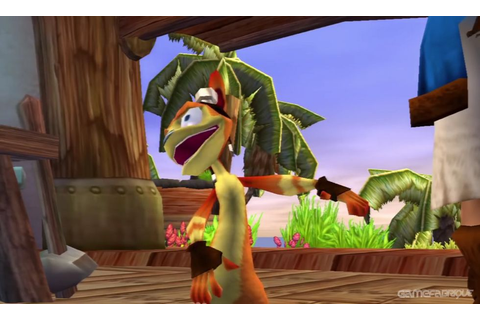 Jak and Daxter: The Precursor Legacy Download Game ...