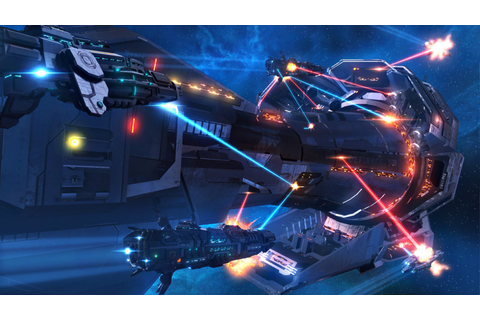 Starpoint Gemini Warlords Titans Return Game Free Download ...