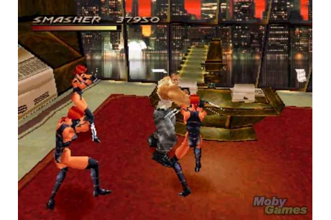 Fighting Force Download Free Full Game | Speed-New