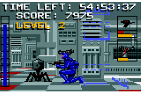 Electrocop_atari-lynx-gameplay-screenshot-7 - Obsolete Gamer