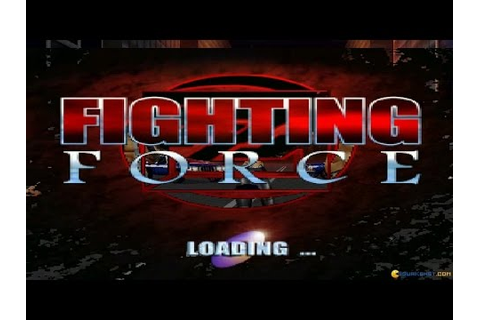 Fighting Force gameplay (PC Game, 1997) - YouTube