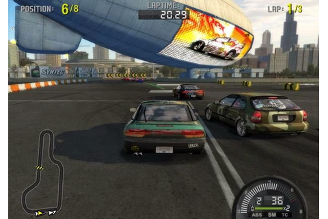 Need for Speed: ProStreet Full Crack iSO ~ Download Games ...