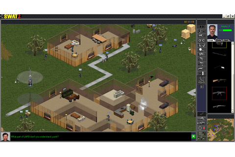 Download Police Quest Swat 2 Full Game Free - hugemetr