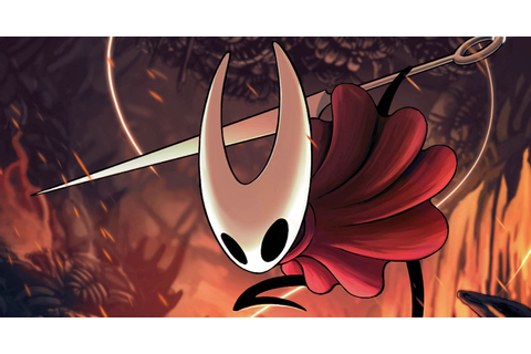 Hollow Knight Silksong Release Date, Switch, Gameplay ...
