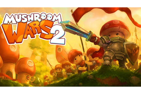 Mushroom Wars 2 - Free Full Download | CODEX PC Games