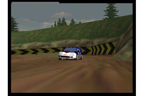 Top Gear Rally Download Game | GameFabrique