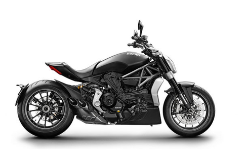 2016 - 2017 Ducati XDiavel / XDiavel S Review - Top Speed
