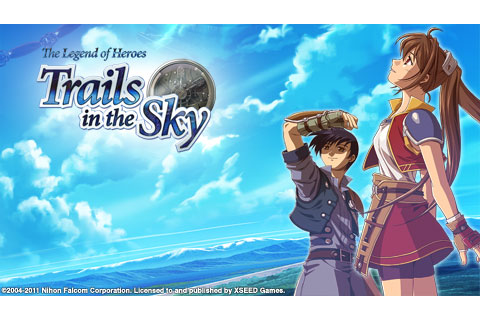 The Legend of Heroes: Trails in the Sky Review ...