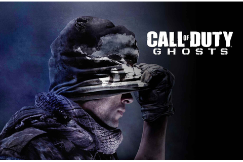 Call of Duty Ghosts - Bestgamesatpc