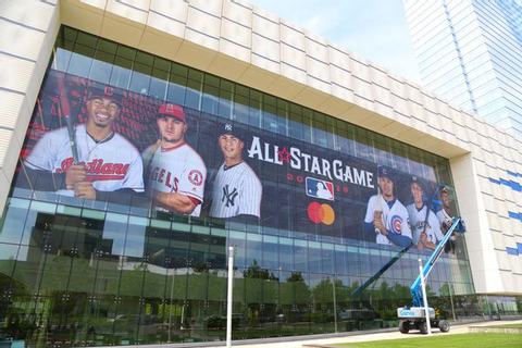 MLB All-Star Game 2019 countdown: PlayBall Park adds theme ...