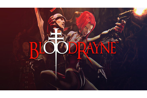 BloodRayne 1 - Download - Free GoG PC Games