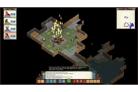 Avernum 3: Ruined World Free Download (v1.0.3) « IGGGAMES