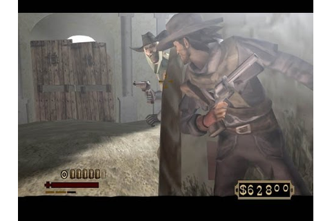 Red Dead Revolver PC Gameplay #2 | 1080p - YouTube