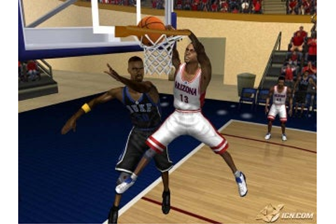 NCAA Final Four 2004 - PlayStation 2 - IGN