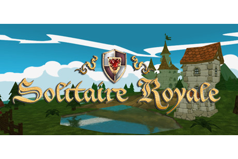 Solitaire Royale on Steam