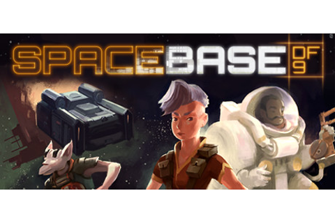 Spacebase DF-9 on Steam